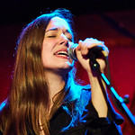 Tue, 25/02/2020 - 8:19pm - Margaret Glaspy Live at Rockwood Music Hall, 2.25.20 Photographer: Gus Philippas