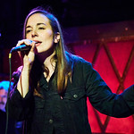 Tue, 25/02/2020 - 8:13pm - Margaret Glaspy Live at Rockwood Music Hall, 2.25.20 Photographer: Gus Philippas
