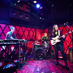 Tue, 25/02/2020 - 8:04pm - Margaret Glaspy Live at Rockwood Music Hall, 2.25.20 Photographer: Gus Philippas