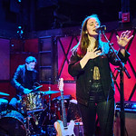 Tue, 25/02/2020 - 8:00pm - Margaret Glaspy Live at Rockwood Music Hall, 2.25.20 Photographer: Gus Philippas