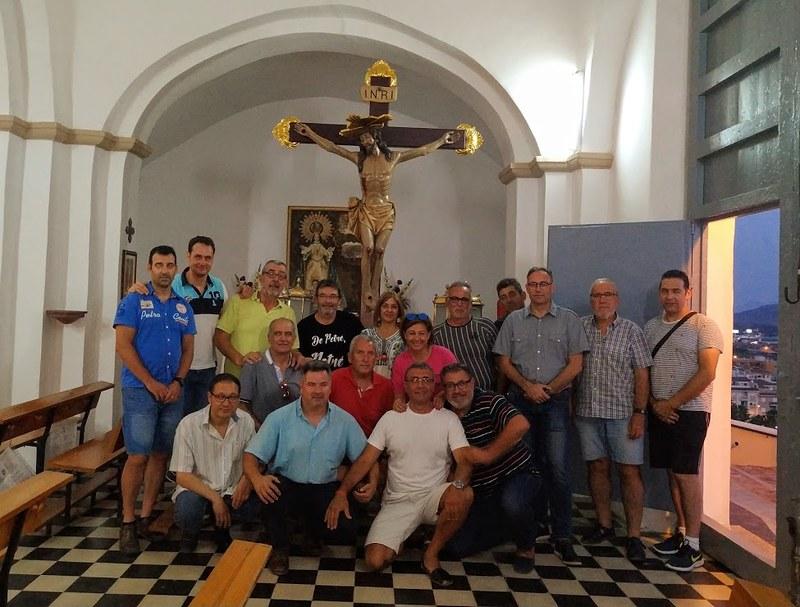 (2019-06-26) Preparativos Imagen - José Vicente Romero Ripoll (07)