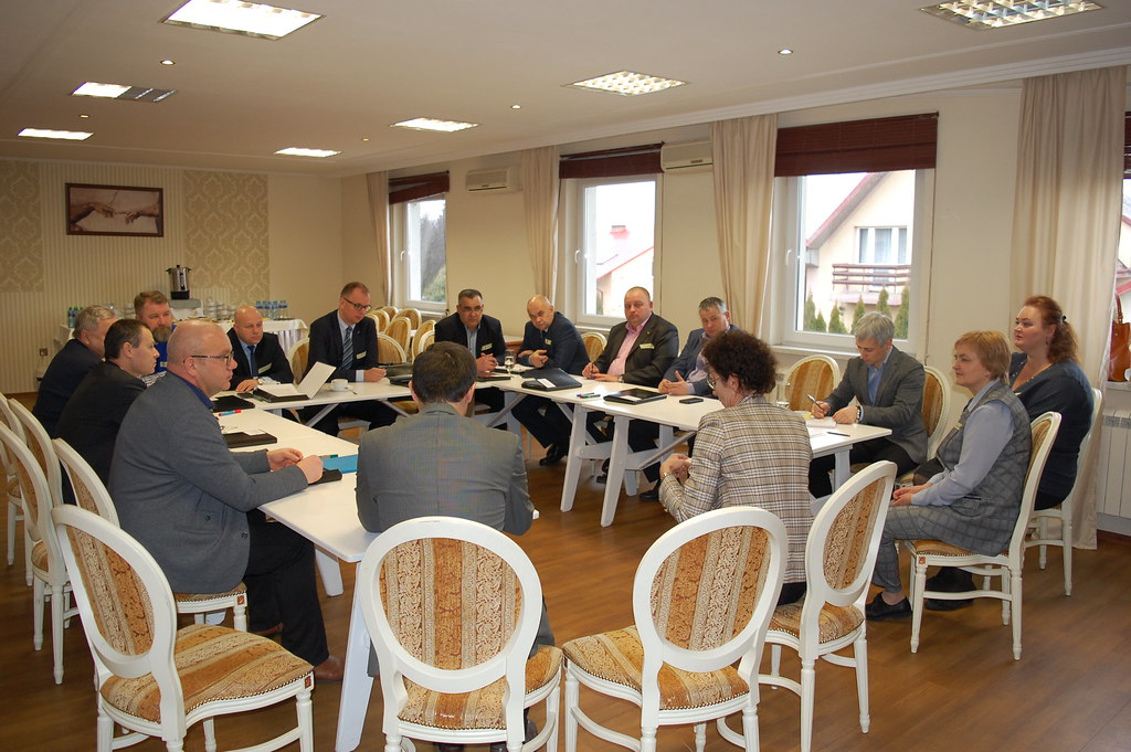 COUNCIL OF EUROPE LEADERSHIP ACADEMY, 2-4 March 2020