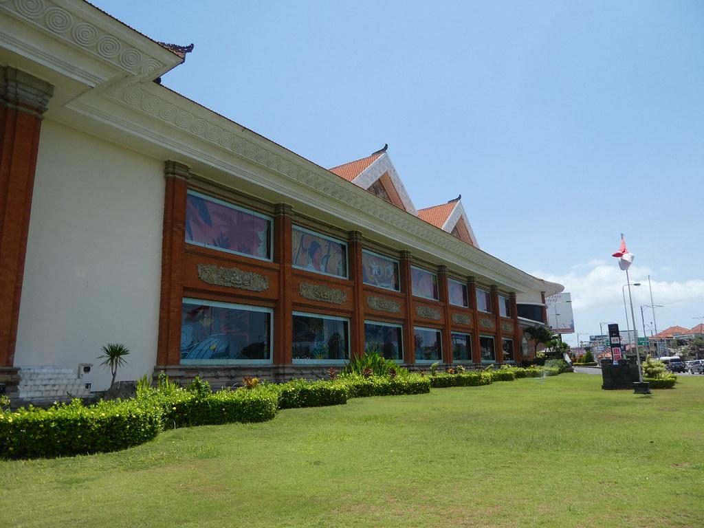 Galleria Shopping Centre, Bali