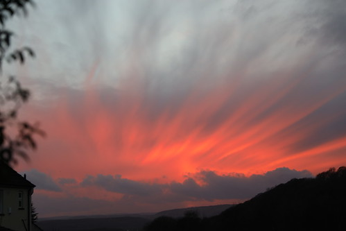 baildon imagetaker1 baildongreen sunset