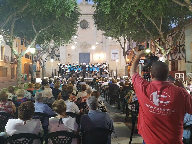 (2019-07-05) Concierto Rondalla CEAM - José Vicente Romero Ripoll (17)