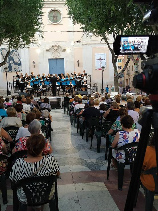 (2019-07-05) Concierto Rondalla CEAM - José Vicente Romero Ripoll (14)