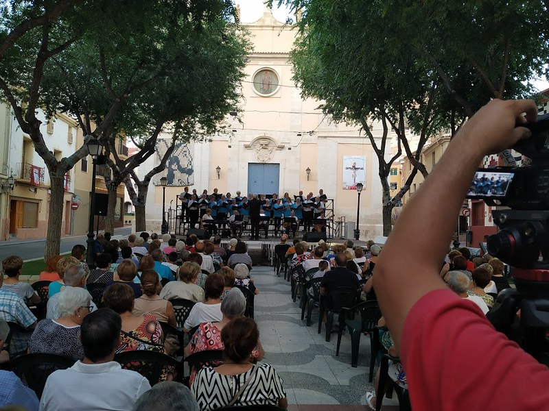 (2019-07-05) Concierto Rondalla CEAM - José Vicente Romero Ripoll (10)