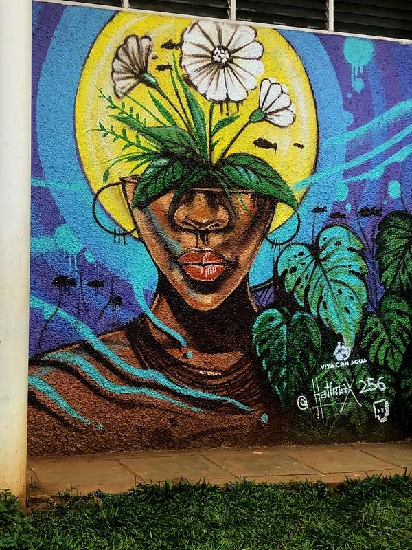 Kampala Graffiti