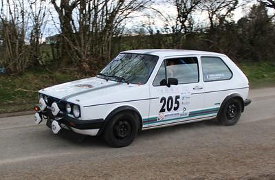 41è Rallye de l'Avallonnais 49644455071_b3802a6696_w