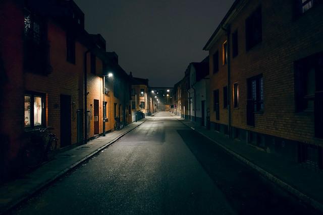 Björkgatan