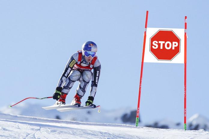 Svaz lyžařů ČR do odvolání ruší veškeré závody