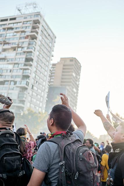 2020 - Un Chile para todos [Fotorreportaje]