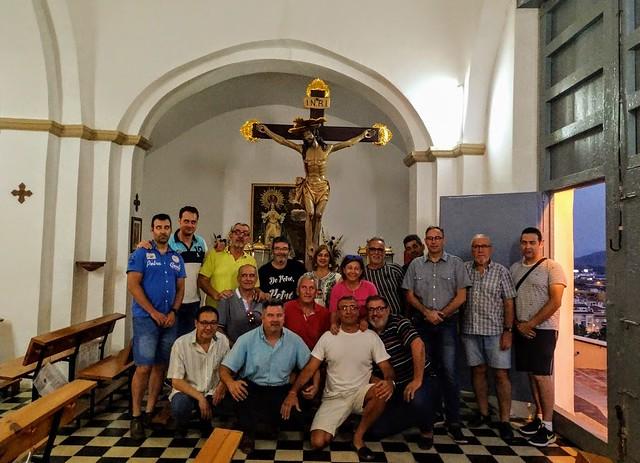 (2019-06-26) Preparativos Imagen - José Vicente Romero Ripoll (06)