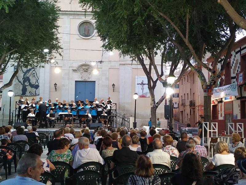 (2019-07-05) Concierto Rondalla CEAM - José Vicente Romero Ripoll (16)