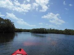 4 June 2020 Kayaking