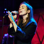 Tue, 25/02/2020 - 8:14pm - Margaret Glaspy Live at Rockwood Music Hall, 2.25.20 Photographer: Gus Philippas
