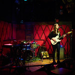 Tue, 25/02/2020 - 7:17pm - Margaret Glaspy Live at Rockwood Music Hall, 2.25.20 Photographer: Gus Philippas