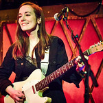 Tue, 25/02/2020 - 8:11pm - Margaret Glaspy Live at Rockwood Music Hall, 2.25.20 Photographer: Gus Philippas