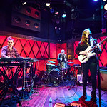Tue, 25/02/2020 - 8:05pm - Margaret Glaspy Live at Rockwood Music Hall, 2.25.20 Photographer: Gus Philippas