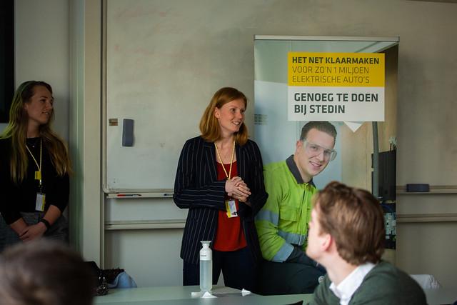 Utrecht Energy Day 2020