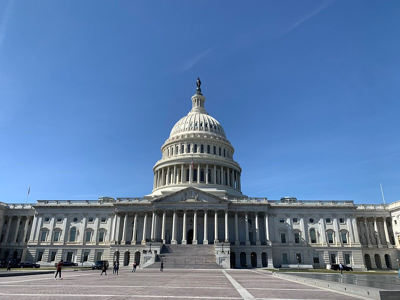 Advocacy Meeting 2020 – Hill Day