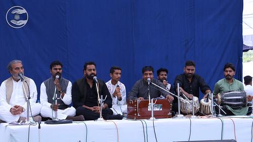 Guljinder Gullu Ji and Sathi, Gidderbaha PB