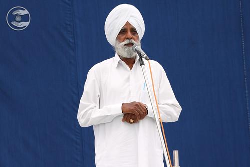 Punjabi Geet by Kulbir Singh Ji, Faridkot PB