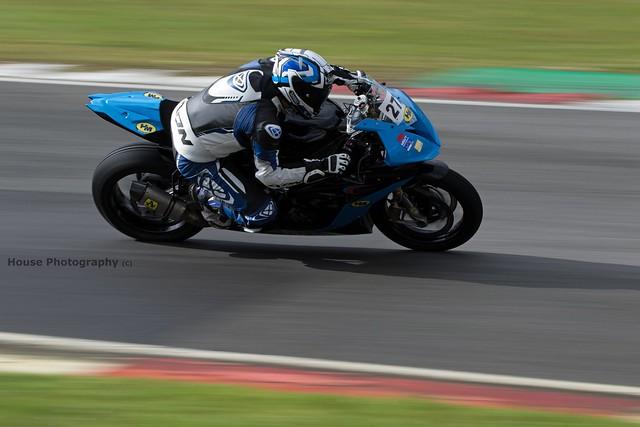 MRO Powerbikes - Daniel Johnson