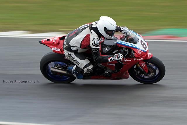 MRO Powerbikes - Dan Shailer