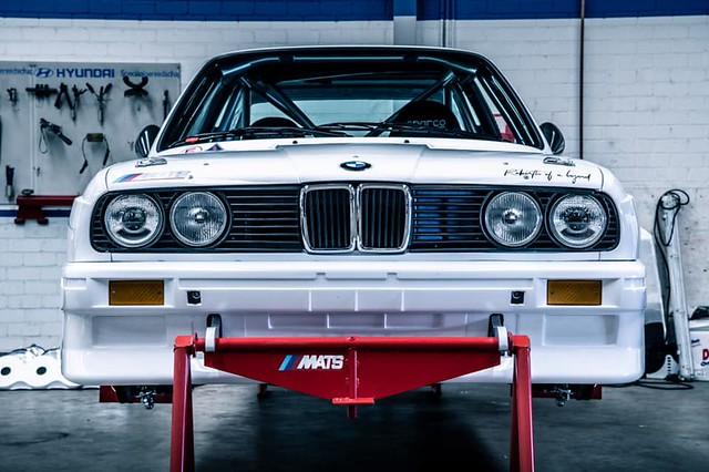 BMW E30 M3 #14