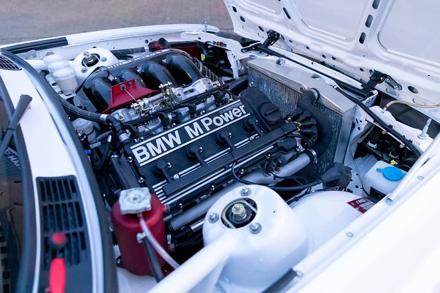 BMW E30 Mr #17