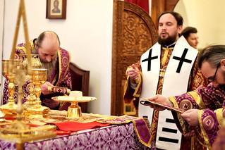 08.03.2020 | Торжество православия в Юрьевом монастыре