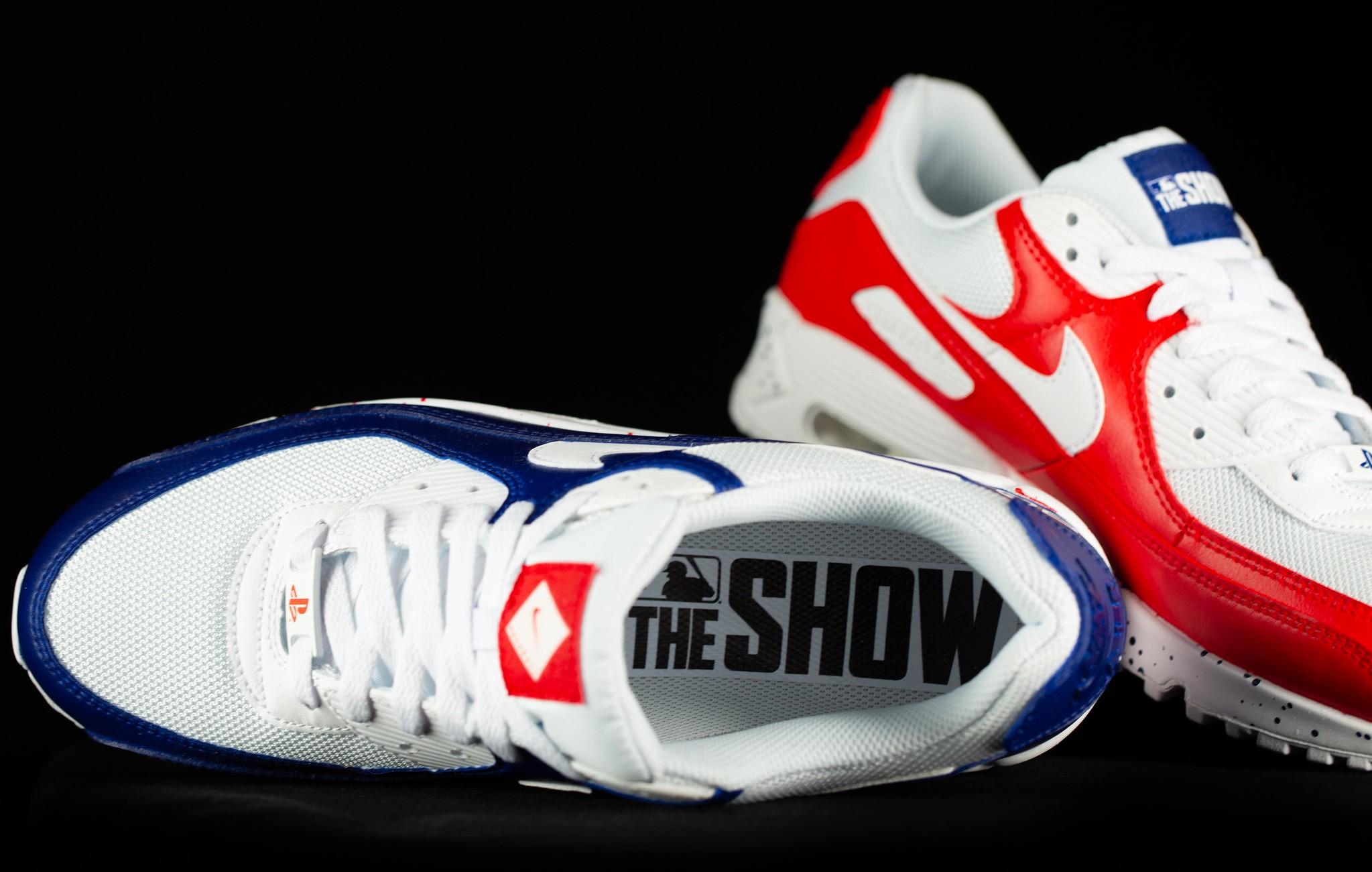 MLB The Show 20: Nike Air Max 90 Javy