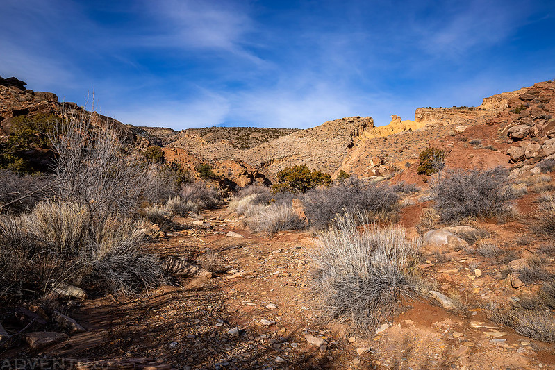 San Rafael Reef Wilderness