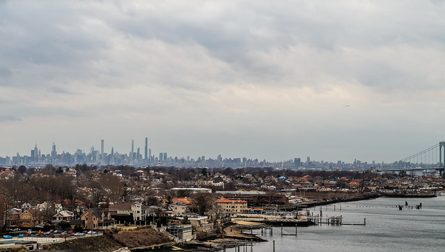 Whitestone Queens and NYC