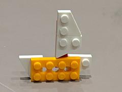 8: Sailboat
