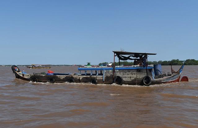 DT06899 Workboat