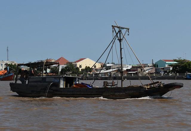 2057 Workboat