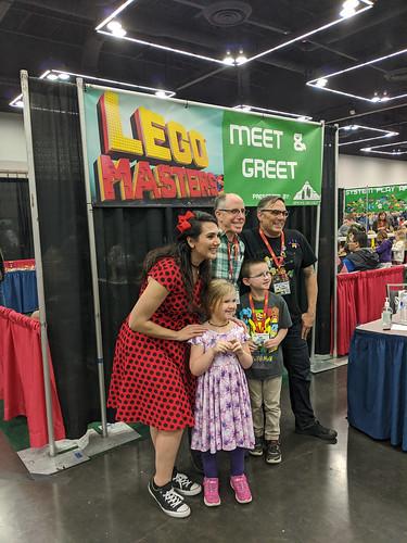 Bricks Cascade LEGO Masters 02