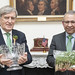 Shamrock Arrival and International Year of Plant Health Year Celebrated by APHIS and Irish Ambassador at Embassy