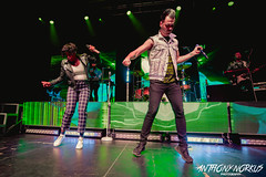 Fitz and the Tantrums - Grand Rapids, MI - 3.1.2020