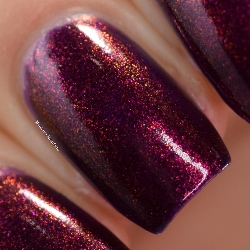 Emily De Molly Shades Of Night Review