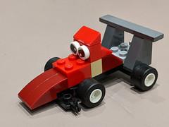 5: Vehicle