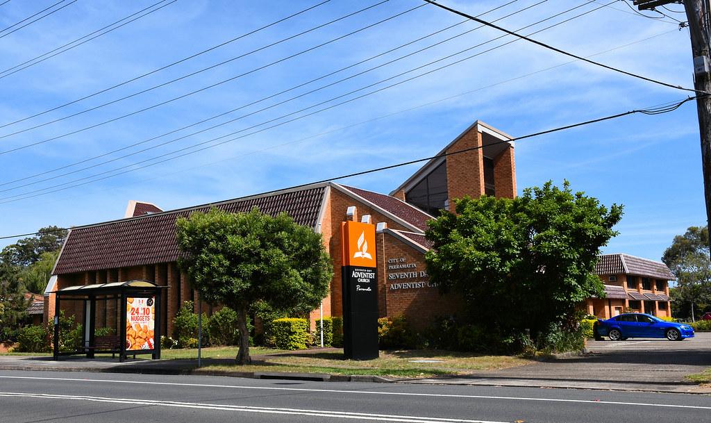 SDA, Northmead, Sydney, NSW.