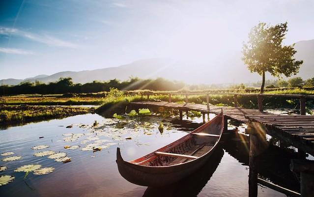 Phượt Hot - Phim trường Du Long điểm phượt mới ở Ninh Thuận (2)