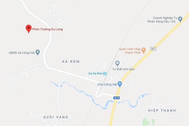 Phượt Hot - Phim trường Du Long điểm phượt mới ở Ninh Thuận (29)