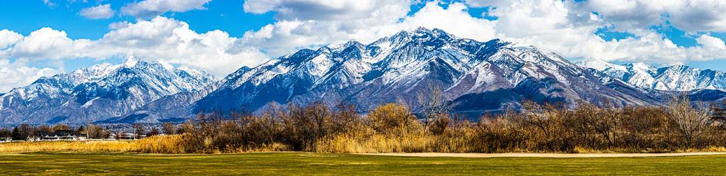 Wasatch Mountain Range IMG_6997