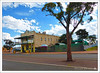 Menzies Hotel, Shenton Street/Goldfields Highway, Menzies, Western Australia