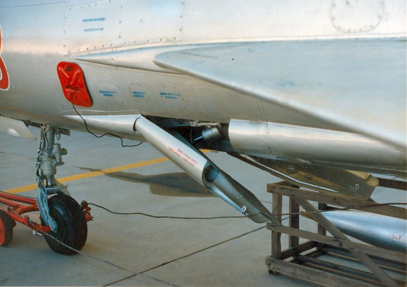 MiG-21F-F-13 Fishbed 1