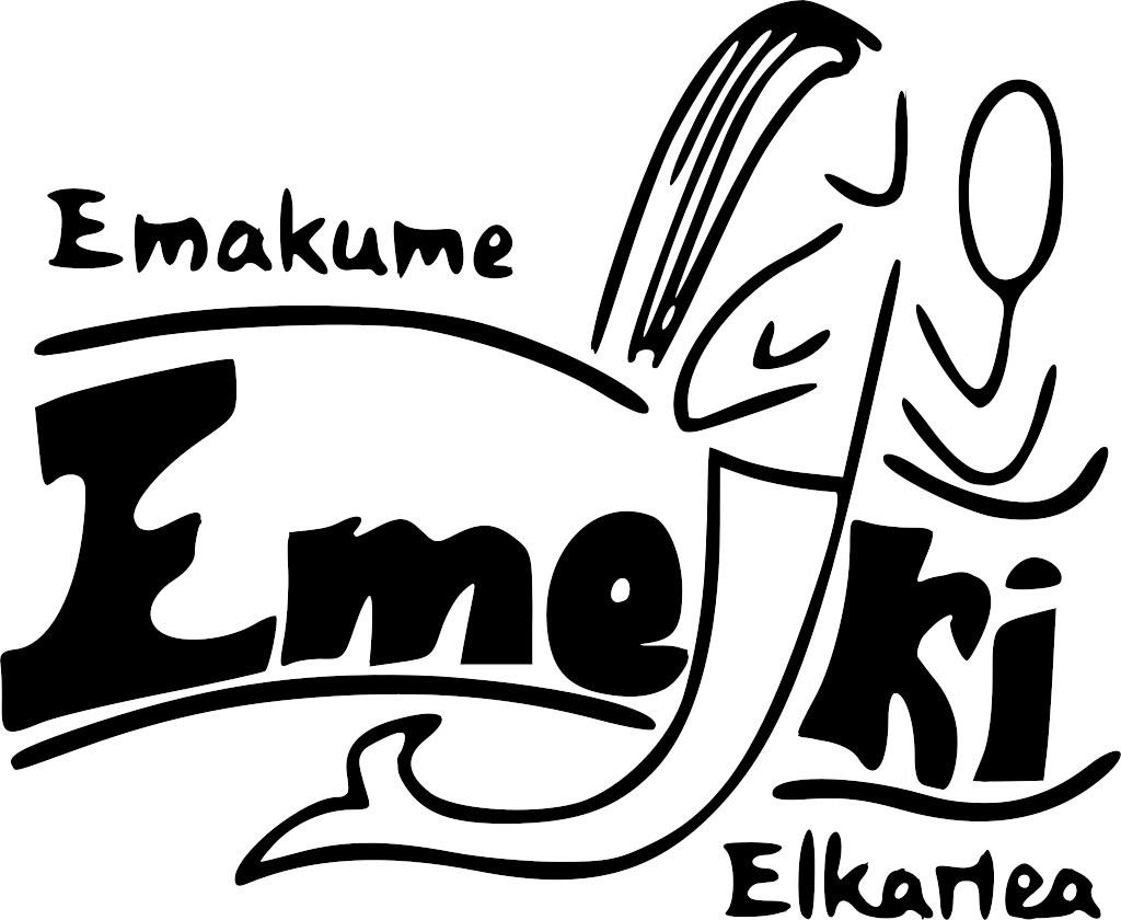 Logo Emeki